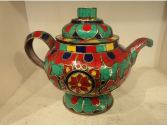 Traditional Tea Pot